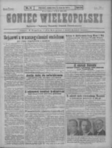 Goniec Wielkopolski: najstarszy i najtańszy niezależny dziennik demokratyczny 1930.01.18 R.54 Nr14