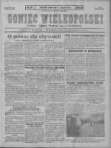 Goniec Wielkopolski: najstarszy i najtańszy niezależny dziennik demokratyczny 1930.01.21 R.54 Nr16