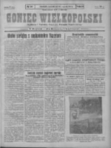 Goniec Wielkopolski: najstarszy i najtańszy niezależny dziennik demokratyczny 1930.01.23 R.54 Nr18