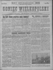 Goniec Wielkopolski: najstarszy i najtańszy niezależny dziennik demokratyczny 1930.01.28 R.54 Nr22