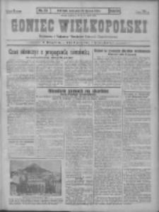 Goniec Wielkopolski: najstarszy i najtańszy niezależny dziennik demokratyczny 1930.01.29 R.54 Nr23