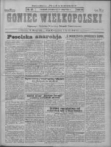 Goniec Wielkopolski: najstarszy i najtańszy niezależny dziennik demokratyczny 1930.02.02 R.54 Nr27