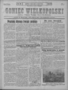 Goniec Wielkopolski: najstarszy i najtańszy niezależny dziennik demokratyczny 1930.02.04 R.54 Nr28