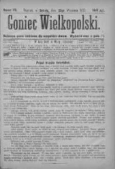 Goniec Wielkopolski: najtańsze pismo codzienne dla wszystkich stanów 1877.09.22 Nr170