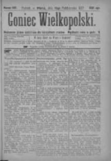 Goniec Wielkopolski: najtańsze pismo codzienne dla wszystkich stanów 1877.10.16 Nr190