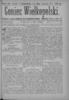 Goniec Wielkopolski: najtańsze pismo codzienne dla wszystkich stanów 1877.11.12 Nr212
