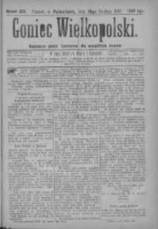 Goniec Wielkopolski: najtańsze pismo codzienne dla wszystkich stanów 1877.12.10 Nr235