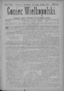 Goniec Wielkopolski: najtańsze pismo codzienne dla wszystkich stanów 1877.12.13 Nr238