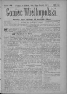 Goniec Wielkopolski: najtańsze pismo codzienne dla wszystkich stanów 1877.12.22 Nr246