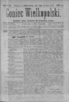 Goniec Wielkopolski: najtańsze pismo codzienne dla wszystkich stanów 1877.12.31 Nr251