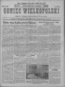 Goniec Wielkopolski: najstarszy i najtańszy niezależny dziennik demokratyczny 1930.02.13 R.54 Nr36
