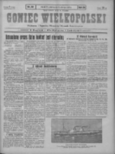 Goniec Wielkopolski: najstarszy i najtańszy niezależny dziennik demokratyczny 1930.02.15 R.54 Nr38