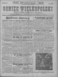Goniec Wielkopolski: najstarszy i najtańszy niezależny dziennik demokratyczny 1930.02.19 R.54 Nr41