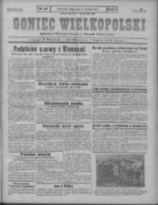Goniec Wielkopolski: najstarszy i najtańszy niezależny dziennik demokratyczny 1930.02.22 R.54 Nr44