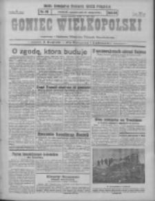 Goniec Wielkopolski: najstarszy i najtańszy niezależny dziennik demokratyczny 1930.02.27 R.54 Nr48