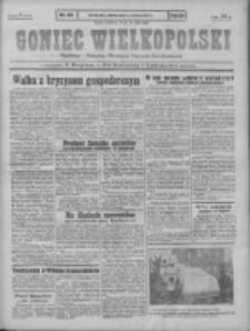 Goniec Wielkopolski: najstarszy i najtańszy niezależny dziennik demokratyczny 1930.03.01 R.54 Nr50