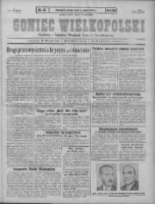 Goniec Wielkopolski: najstarszy i najtańszy niezależny dziennik demokratyczny 1930.03.04 R.54 Nr52