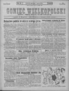 Goniec Wielkopolski: najstarszy i najtańszy niezależny dziennik demokratyczny 1930.03.05 R.54 Nr53