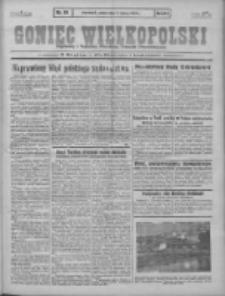Goniec Wielkopolski: najstarszy i najtańszy niezależny dziennik demokratyczny 1930.03.07 R.54 Nr55