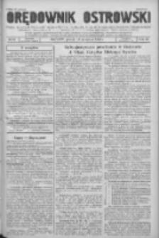 Orędownik Ostrowski: pismo na powiat Ostrowski oraz miast Ostrowa, Odolanowa, Sulmierzyc, Raszkowa i Skalmierzyc 1936.09.11 R.85 Nr73