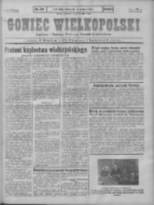 Goniec Wielkopolski: najstarszy i najtańszy niezależny dziennik demokratyczny 1930.03.12 R.54 Nr59