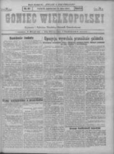 Goniec Wielkopolski: najstarszy i najtańszy niezależny dziennik demokratyczny 1930.03.16 R.54 Nr63