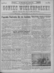 Goniec Wielkopolski: najstarszy i najtańszy niezależny dziennik demokratyczny 1930.03.18 R.54 Nr64