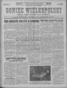 Goniec Wielkopolski: najstarszy i najtańszy niezależny dziennik demokratyczny 1930.03.21 R.54 Nr67