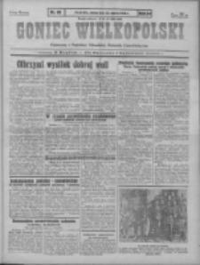 Goniec Wielkopolski: najstarszy i najtańszy niezależny dziennik demokratyczny 1930.03.22 R.54 Nr68