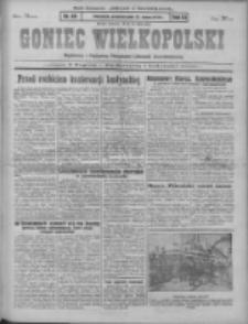 Goniec Wielkopolski: najstarszy i najtańszy niezależny dziennik demokratyczny 1930.03.23 R.54 Nr69
