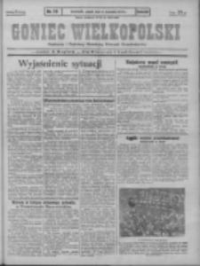 Goniec Wielkopolski: najstarszy i najtańszy niezależny dziennik demokratyczny 1930.04.04 R.54 Nr79