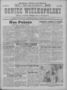 Goniec Wielkopolski: najstarszy i najtańszy niezależny dziennik demokratyczny 1930.04.06 R.54 Nr81