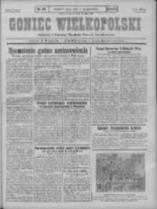 Goniec Wielkopolski: najstarszy i najtańszy niezależny dziennik demokratyczny 1930.04.11 R.54 Nr85
