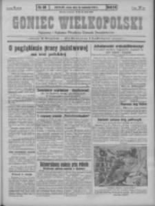 Goniec Wielkopolski: najstarszy i najtańszy niezależny dziennik demokratyczny 1930.04.16 R.54 Nr89