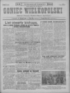 Goniec Wielkopolski: najstarszy i najtańszy niezależny dziennik demokratyczny 1930.04.17 R.54 Nr90