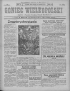 Goniec Wielkopolski: najstarszy i najtańszy niezależny dziennik demokratyczny 1930.04.20 R.54 Nr93