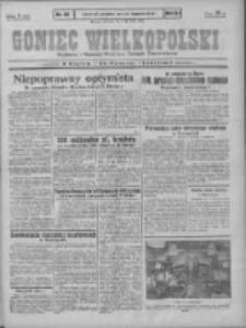 Goniec Wielkopolski: najstarszy i najtańszy niezależny dziennik demokratyczny 1930.04.24 R.54 Nr95