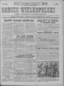Goniec Wielkopolski: najstarszy i najtańszy niezależny dziennik demokratyczny 1930.04.25 R.54 Nr96