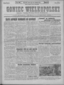 Goniec Wielkopolski: najstarszy i najtańszy niezależny dziennik demokratyczny 1930.04.30 R.54 Nr100
