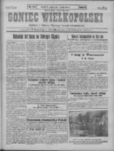 Goniec Wielkopolski: najstarszy i najtańszy niezależny dziennik demokratyczny 1930.05.02 R.54 Nr102