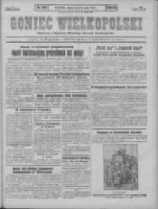 Goniec Wielkopolski: najstarszy i najtańszy niezależny dziennik demokratyczny 1930.05.10 R.54 Nr108