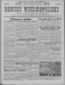 Goniec Wielkopolski: najstarszy i najtańszy niezależny dziennik demokratyczny 1930.05.11 R.54 Nr109
