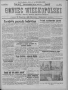 Goniec Wielkopolski: najstarszy i najtańszy niezależny dziennik demokratyczny 1930.05.18 R.54 Nr115