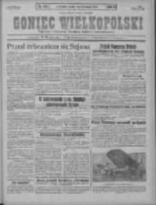 Goniec Wielkopolski: najstarszy i najtańszy niezależny dziennik demokratyczny 1930.05.20 R.54 Nr116