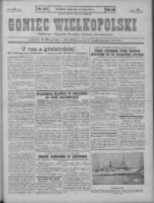 Goniec Wielkopolski: najstarszy i najtańszy niezależny dziennik demokratyczny 1930.05.28 R.54 Nr123