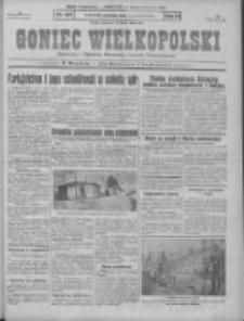 Goniec Wielkopolski: najstarszy i najtańszy niezależny dziennik demokratyczny 1930.06.01 R.54 Nr126