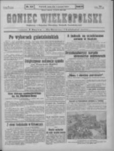 Goniec Wielkopolski: najstarszy i najtańszy niezależny dziennik demokratyczny 1930.06.04 R.54 Nr128