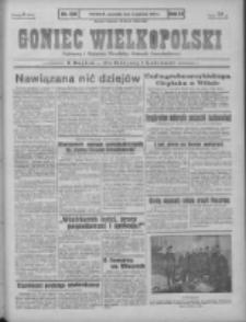 Goniec Wielkopolski: najstarszy i najtańszy niezależny dziennik demokratyczny 1930.06.05 R.54 Nr129
