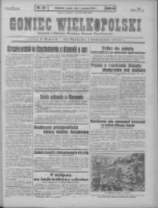 Goniec Wielkopolski: najstarszy i najtańszy niezależny dziennik demokratyczny 1930.06.07 R.54 Nr131