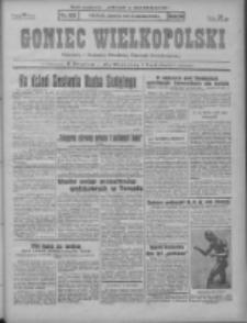 Goniec Wielkopolski: najstarszy i najtańszy niezależny dziennik demokratyczny 1930.06.08 R.54 Nr132